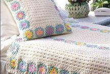 Crochet every mixed / Mindenféle apróság! :)