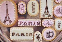 WE'll ALWAYS HAVE PARIS... / Paris love