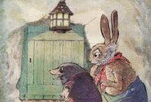 Art: Children Books II