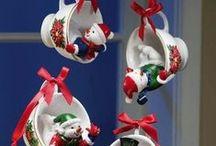 Christmas ideas:) / Karácsonyi apróságok
