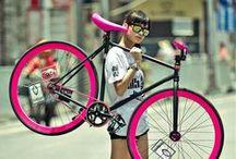 * love bikes *