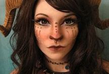 Cosplay etc. / Make up-tutorials, costumes ideas, cool pictures etc.