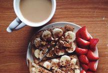 Breakfast. ☕️