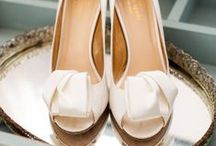 Wedding SHOES n NAILs