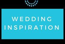 Wedding Inspiration / Wedding inspiration - ceremony set up, wedding quotes, reception decor and more wedding inspired pins