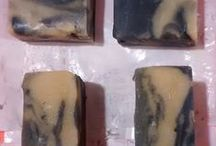 susiefreckleface SOAP / hand crafted HP and CP soap