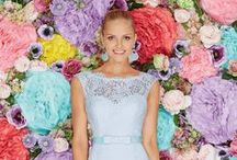 Veni Infantino / Beautiful outfits for mother of bride/groom