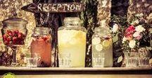 Rental lemonade, cocktail, juice bar / Rental set up for lemonade, cocktail, juice bar to any event, wedding, birthday party, baby shower , BBQ,..