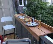 Balcony/Outdoors