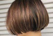 Klippa maj / Ta med till frisören