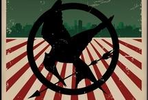 Hunger Games / by Scotlyn Rhyne