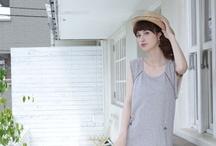 Fashion / ファッション / by Misaki