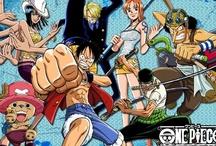 One Piece / by Scotlyn Rhyne