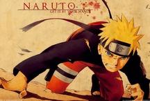 Naruto / by Scotlyn Rhyne