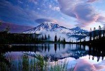 // Pretty Places