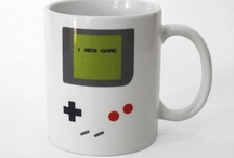 I have lusty feelings about Drinkware / Mugs, glasses, coasters. Things for your beverages.