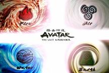 Avatar / by Scotlyn Rhyne