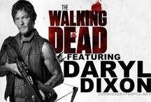 The Walking Dead / by Scotlyn Rhyne
