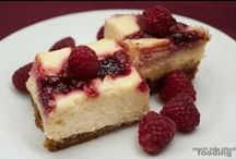 MAAF Recipes - Desserts