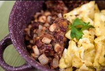 MAAF Recipes - Side Dishes