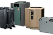 Pool Heat Pumps & Heaters / Information about Swimming Pool Heat Pumps & Swimming Pool Heaters