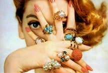 Bling it Up / Not only diamonds are a girls best friend