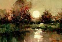 Enchanting Paintings