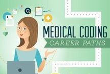 Medical Billing and Coding / Resources for our MBC students
