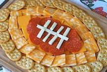Tailgate Treats / Game changing recipes to help you score big this season!