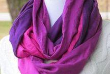 Scarves~Hoods~Wraps