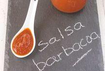Salsas/Sauces / by Iván Rey Garcia