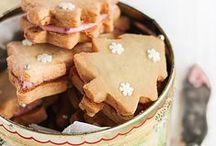 mama's cookies