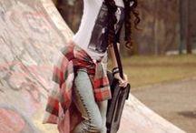 ★ Spring/Summer Fashion 2014  ★