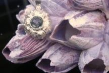 Jewellery/ Jewelry / Nature inspired jewellery