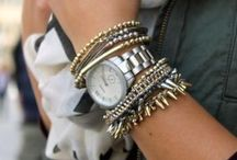 Arm Candy / by rebeccajannette