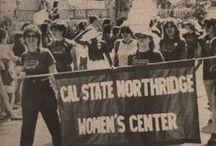 Hello Northridge! / by Corinna Campbell Kirk