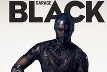 #Men in black# / Because black is beautiful...