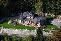Residence Waldheim / Postaveno 1898, rekonstrukce 2001-2003 nadmořská výška 756 m/n/m