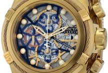 Watches - Hodinky