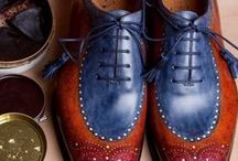 Fantastický boty - Fantastic shoes