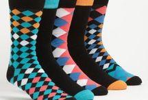 Ponožky jako hrom - Socks