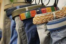 Belts...Belts...Belts