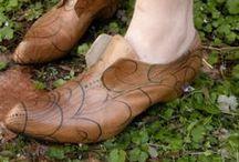 Strašný křusky - Shit ugly shoes / Strašný boty, který by nikdo nenosil