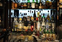 Bars and booze - Bary a chlast / Bars & Drinks