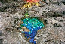 SURCYCLAGE / UPCYCLING / La revalorisation de nos déchets