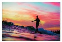 For The Love of Surfing