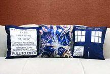 GeekyGet Doctor Who