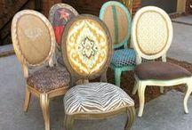 Cadeiras & Poltronas