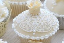 The most beautiful cakes / Beautiful cakes