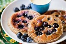 Berry Breakfasts / Start your day the berry yummy way with these delectable berry breakfasts!